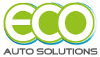 ECO Auto Solutions Waterless Auto Detail Logo